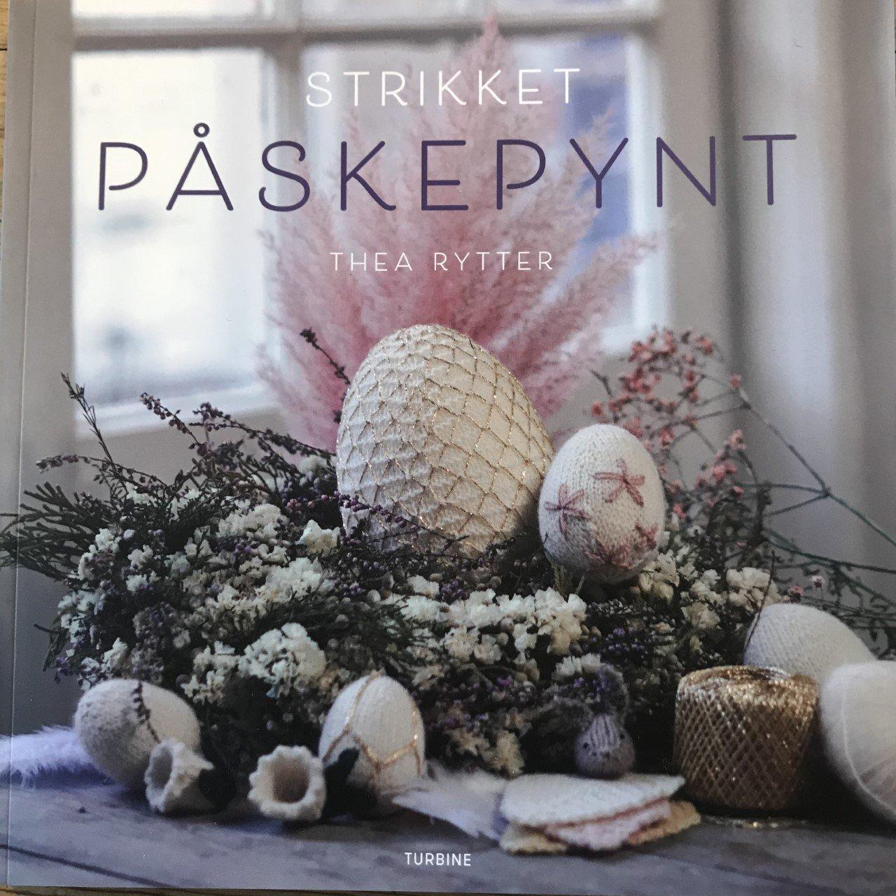 Påskepynt - Thea Rytter